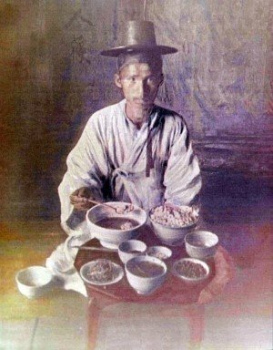 Traveler_meal_1900s_korea.jpg